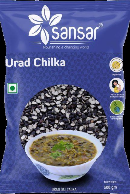 Urad Chilka
